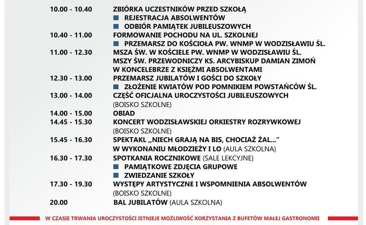 70-lecie_1lo_program