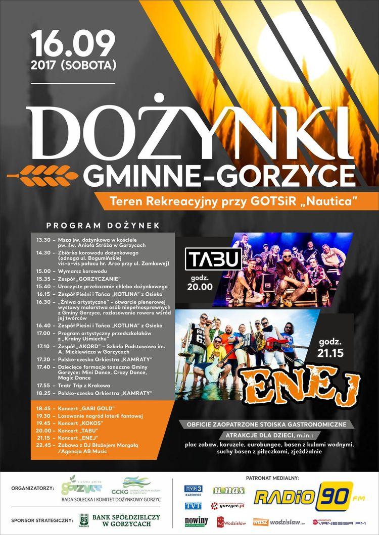 dozynki_gorzyce