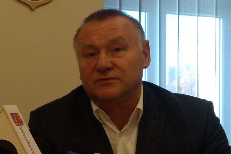 Starosta wodzisławski chce rozwiązania stowarzyszenia