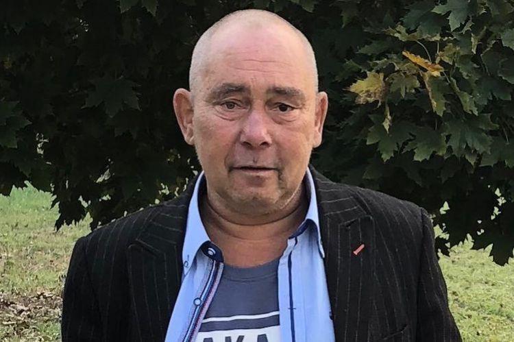 Pan Grzegorz wychodzi z bezdomności i alkoholizmu. Pomogli wodzisławianie!