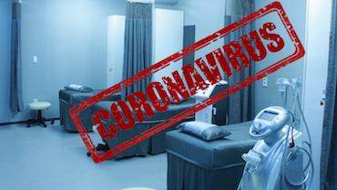Rośnie liczba zakażonych w wodzisławskim szpitalu!