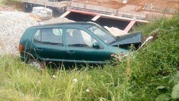 Śmiertelny wypadek w Gogołowej