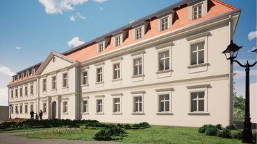 Pałac Dietrichsteinów zwiedzimy w przyszłym roku. Co zobaczymy?
