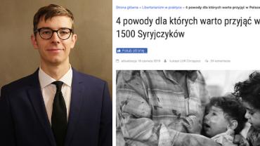 Czy wodzisławski radny jest rasistą? Są tacy, którzy uważają, że tak