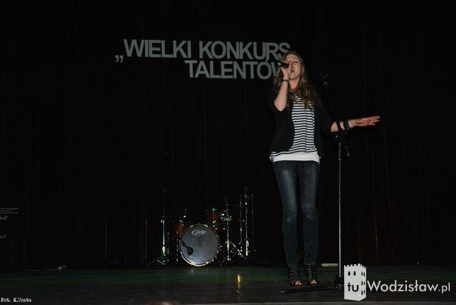 Na zdjęciu Sandra Wyleżoł