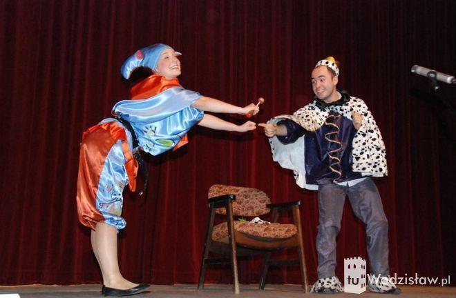 W Radlinie działa m.in. grupa teatralna dla młodzieży