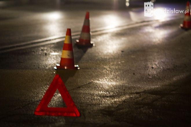 Wodzisław, Kubsza: kobieta z 8-letnią wnuczką potrącone na przejściu dla pieszych,