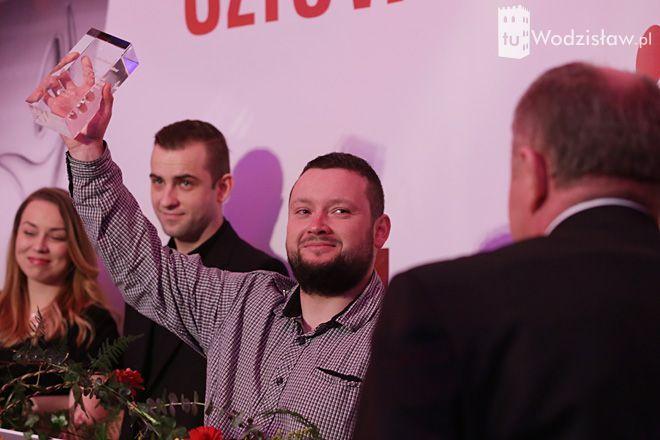 Człowiek Roku tuWodzisław.pl 2014: laureaci odebrali statuetki. Kto znalazł się w tym gronie?, Dominka Gajda