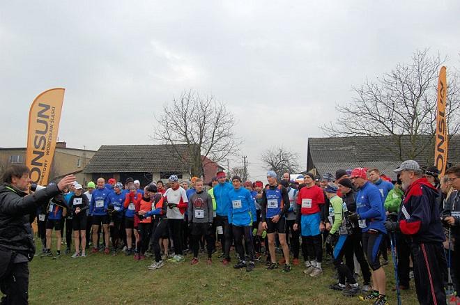 28 lutego odbyła się w Wodzisławiu Śląskim XI edycja Biegu Twardziela, w której wzięło udział 132 zawodników
