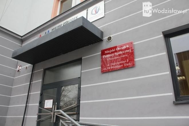 MOPS Wodzisław: fundusz alimentacyjny - od kiedy można składać wnioski?,