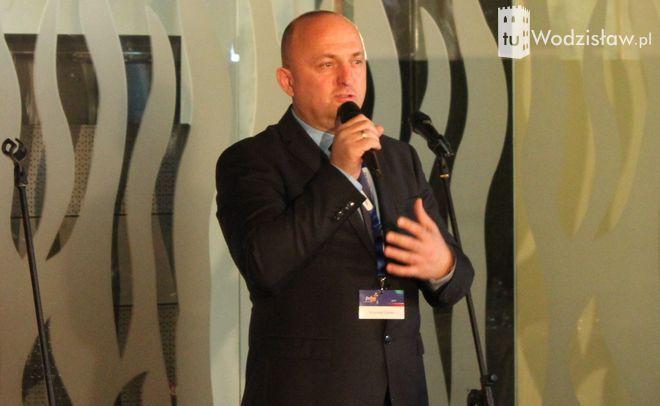 Prezes Krzysztof Dybiec podkreśla, że Forum było efektem czteroletniej działalności Izby Gospodarczej związanej z integracją biznesu, samorządu i oświaty