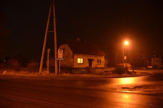 Stacja benzynowa ma powstać u przy skrzyżowaniu ulic Jastrzębskiej z Armii Ludowej na granicy Wodzisławia z Mszaną