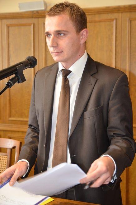 Celem nowego projektu będzie wypromowanie marki ''Wodzisław Śląski'' w skali ogólnokrajowej i europejskiej z uwzględnieniem terenów inwestycyjnych leżących na obszarze miasta - mówi Marcin Sieniawski