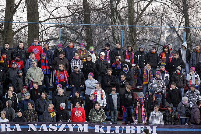 Wodzisławscy radni odrzucili propozycję, by stadion przy Bogumińskiej nazwać imieniem Odry Wodzisław