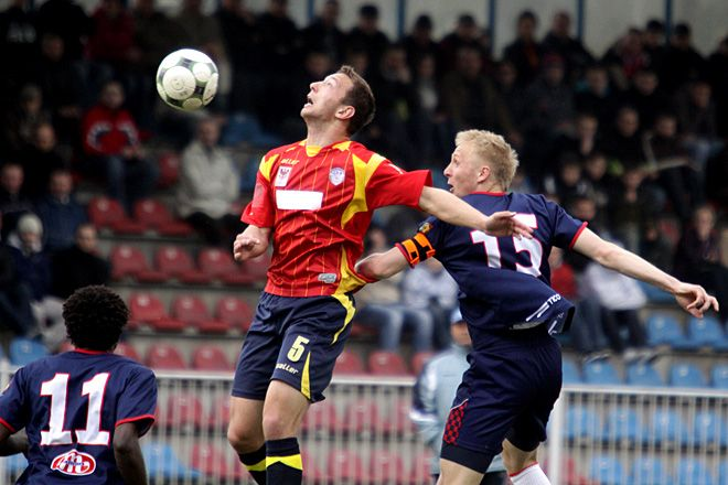 Miasto Wodzisław wciąż stawia na piłkę nożną. Kluby piłkarskie dostały największe dotacje