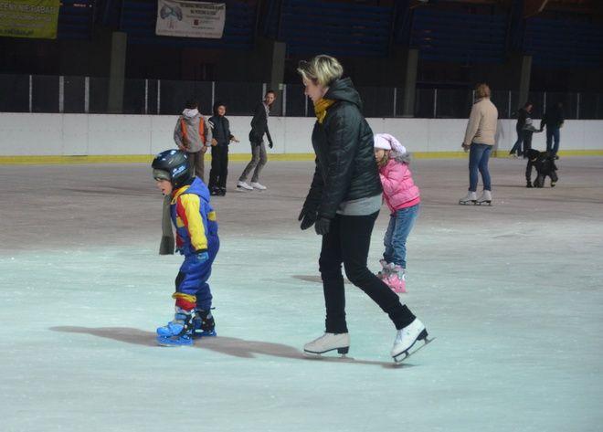 Rozpoczyna się sezon łyżwiarski