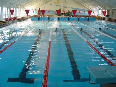Od wczoraj można korzystać z pływalni Miejskiego Ośrodka Sportu i Rekreacji w Wodzisławiu