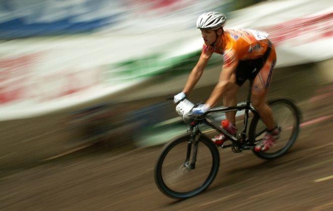 Startuje Grand Prix MTB Euroregionu Silesia 2011