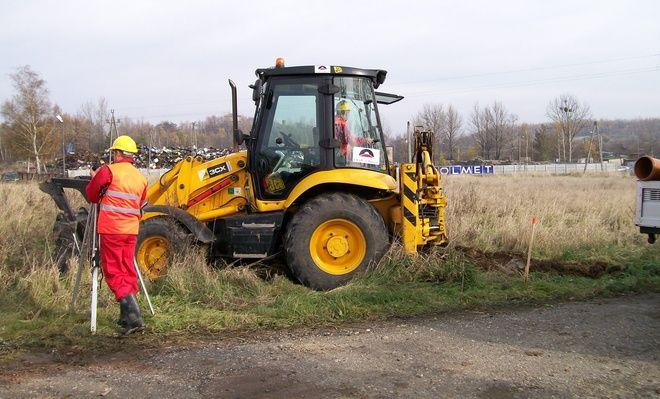Pożyczka była zaciągnięta w 2005 roku na budowę kanalizacji sanitarnej w gminie