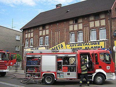 Wodzisławscy strażacy mają szansę na nowy wóz