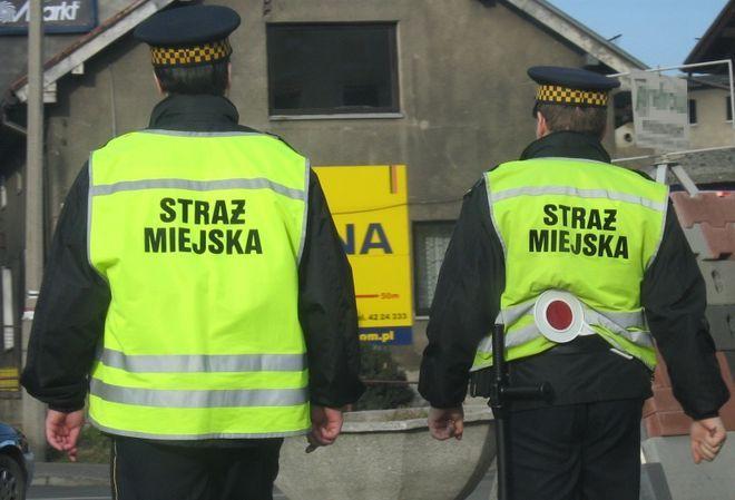 Wodzisław: dwóch strażników miejskich straciło pracę. Powód: znikające monety z parkomatów, archiwum