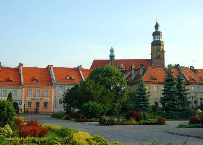 Od kilku dni nad Wodzisławiem notowane jest podwyższone stężenie pyłu zawieszonego