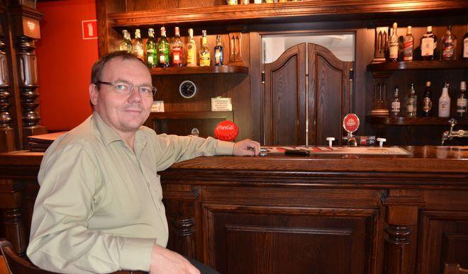 To, co ma nas wyróżniać to serwowanie jedzenia w absurdalnie niskich cenach – mówi nowy właściciel Zenon Depta