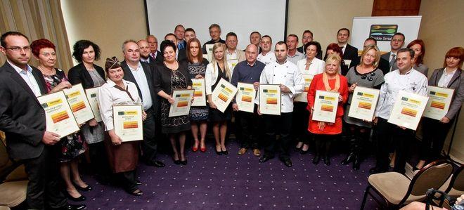 W rankingu najlepszych śląskich restauracji jest tylko jedna z naszego powiatu, Śląska Organizacja Turystyczna