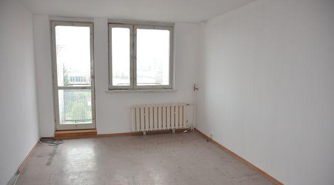 Jedno z mieszkań na sprzedaż po eksmisji lokatora