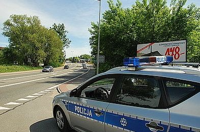 Wodzisław: Uderzył w auto i uciekł z miejsca zdarzenia, archiwum
