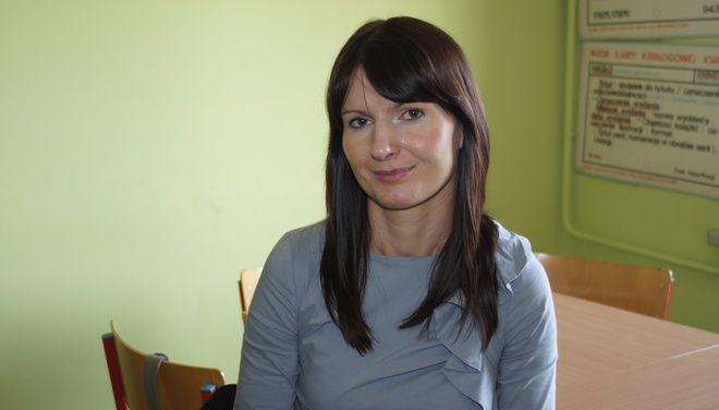 Nowym dyrektorem Przedszkola Gminnego w Mszanie została Beata Tomanek