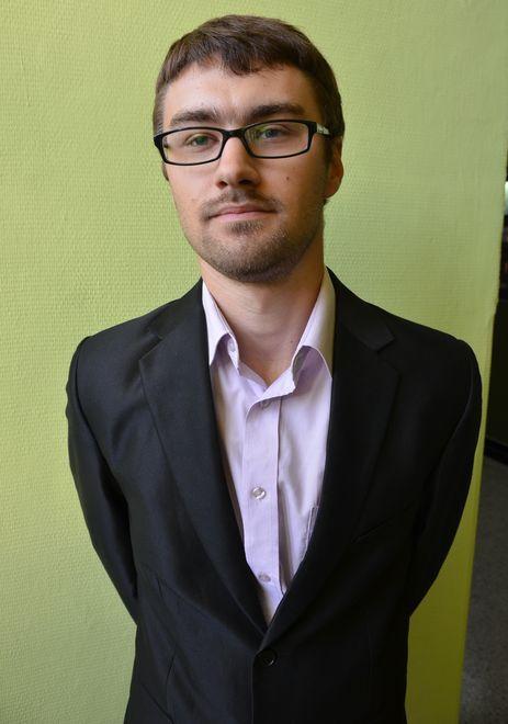 Mateusz Góral pochodzi z Czyżowic. Ma 24 lata i jest nowym szefem Prawa i Sprawiedliwości w powiecie wodzisławskim