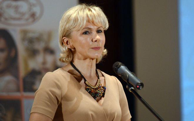 Dorota Stasikowska - Woźniak
