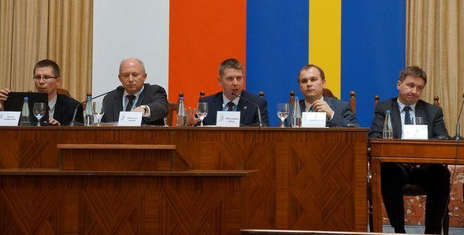 Wodzisław po raz kolejny na Europejskim Kongresie Gospodarczym,