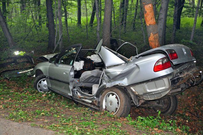 Tragiczny wypadek w Wodzisławiu. Nie żyje mężczyzna, pięć osób trafiło do szpitala, Bronisław Krywulko