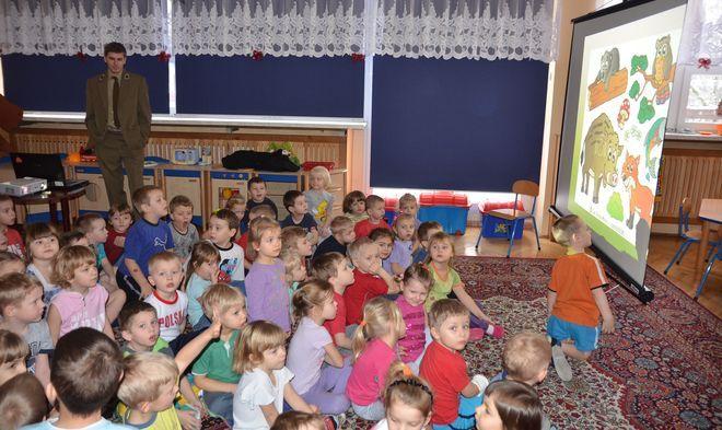 Publiczne Przedszkole nr 3 w Pszowie jest najlepiej wyposażone w całej Polsce