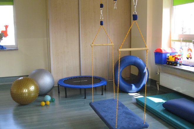 Nowy sprzęt i nowe możliwości ośrodka rehabilitacji w Wodzisławiu,