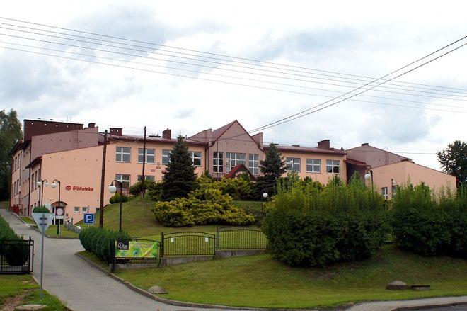Zespół Szkół w Gogołowej