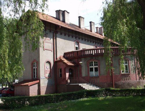 PSSE w Wodzisławiu