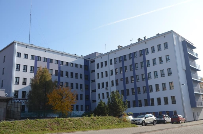 Jest nowy dyrektor szpitali w Wodzisławiu i Rydułtowach,