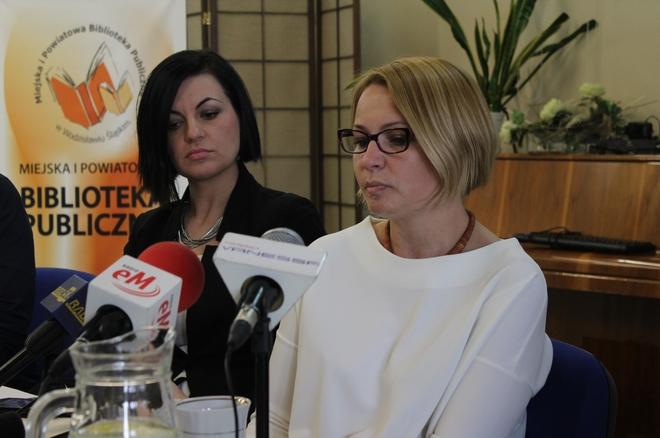 Założenia programu gospodarowania zasobami mieszkaniowymi zaprezentowała wiceprezydent Wodzisławia, Barbara Chrobok na konferencji prasowej.