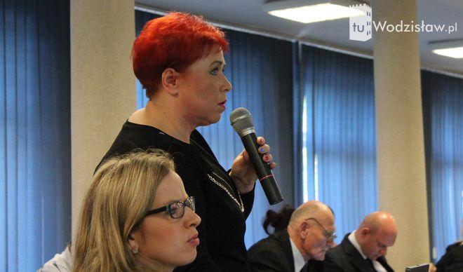 Dyrektor PPZOZ Bożena Capek złożyła dziś rezygnację ze stanowiska.