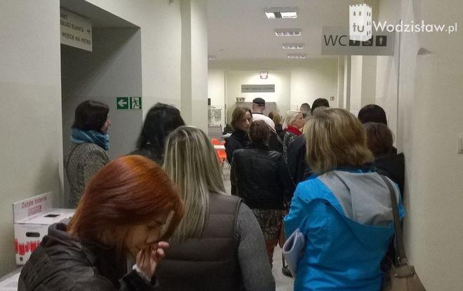 Rodzina 500 plus w Wodzisławiu: do mieszkańców trafiło już 5 mln zł,