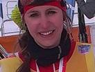 Dominika Bielecka now� twarz� w kadrze biathlonowej