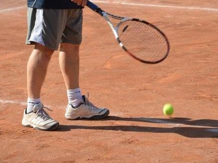 Fan sportu ma śmiałe plany w Wodzisławiu. Powstanie nowoczesne centrum tenisa?,