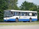 Uwaga. Od �rody zmiana trasy dw�ch linii autobusowych PKS