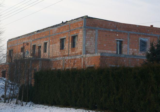 W Mszanie na rozbudowę własnego lokalu zdecydował się właściciel zajazdu Astoria