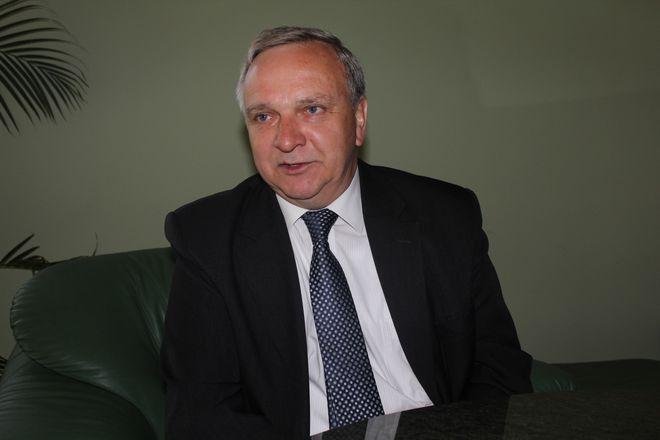Wodzisław: przedsiębiorcy łączą siły w walce o rozwój gospodarczy, ig
