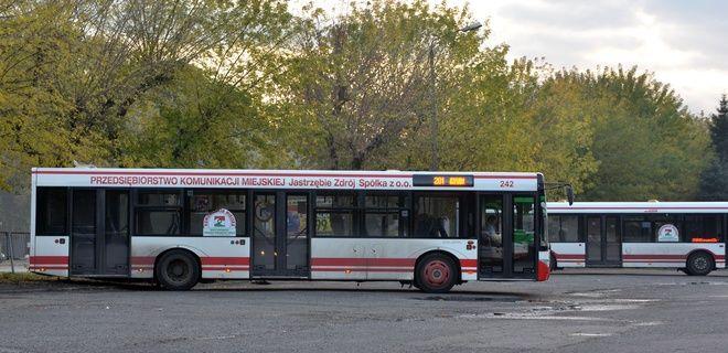 Od 1 listopada MZK planuje likwidację linii 217 oraz znaczne ograniczenie dwóch kolejnych – 203 i 211