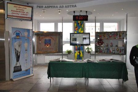 Uczniowie ZST zakwalifikowali się do finału centralnego Olimpiady Wiedzy i Umiejętności Budowlanych